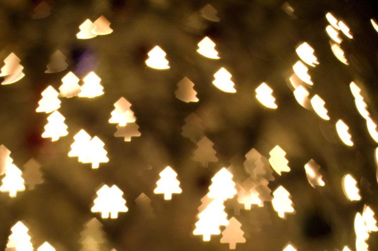Pre-Christmas Detox