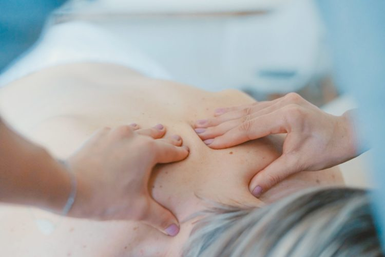 Can massage help during pregnancy?