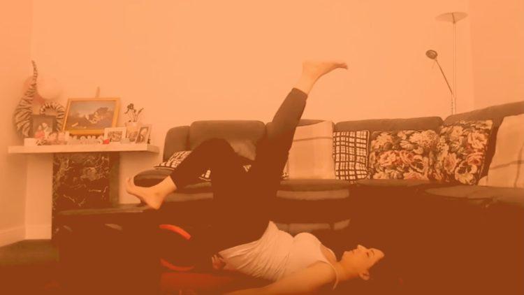 Online Pilates